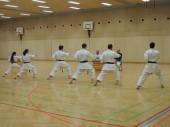 Prüfungslehrgang in Feldkirch