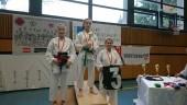 3. Platz Lara Waldner