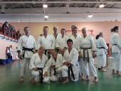 Innsbrucker Karatekollegen
